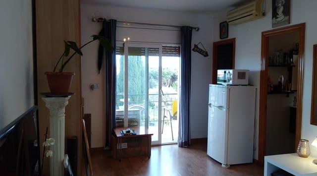 Studio til salg i Sant Antoni de Calonge - € 81.000 (Ref: 4725399)
