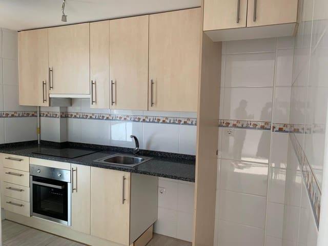2 chambre Appartement à vendre à Llagostera - 105 800 € (Ref: 4967224)