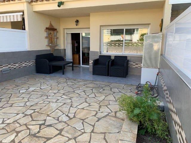 4 soveværelse Rækkehus til salg i Platja d'Aro med garage - € 305.000 (Ref: 6117244)