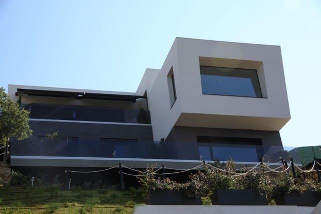 4 camera da letto Villa in vendita in Platja d'Aro con piscina - 1.800.000 € (Rif: 6223827)