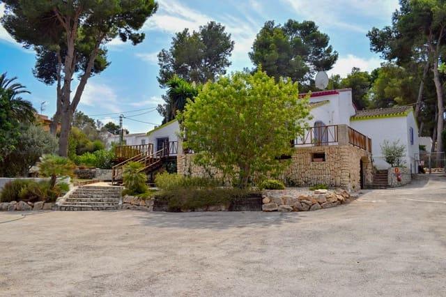 2 soveværelse Virksomhed til salg i Adsubia - € 485.000 (Ref: 4543300)