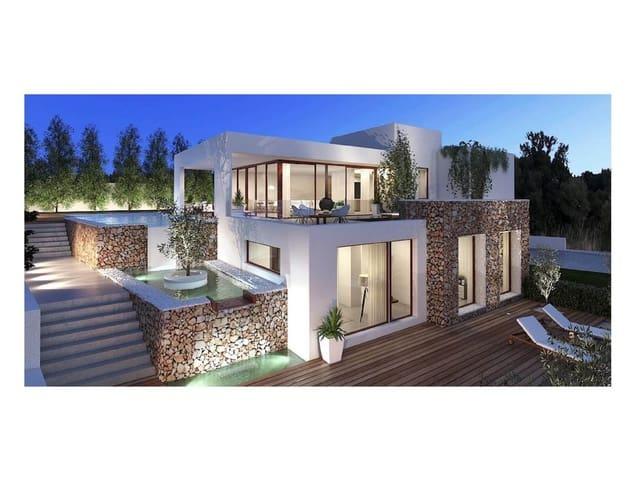 Terrain à Bâtir à vendre à Javea / Xabia - 1 190 000 € (Ref: 5780792)