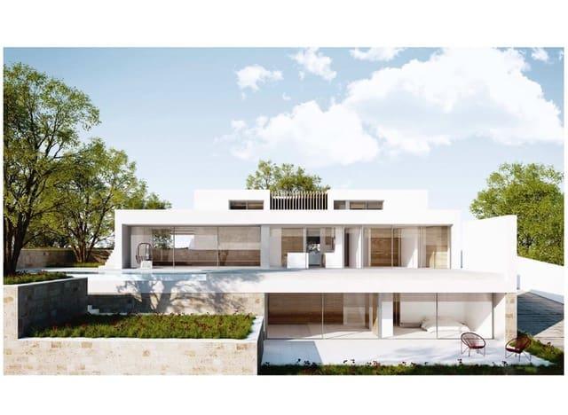 Terrain à Bâtir à vendre à Javea / Xabia - 795 000 € (Ref: 5780795)