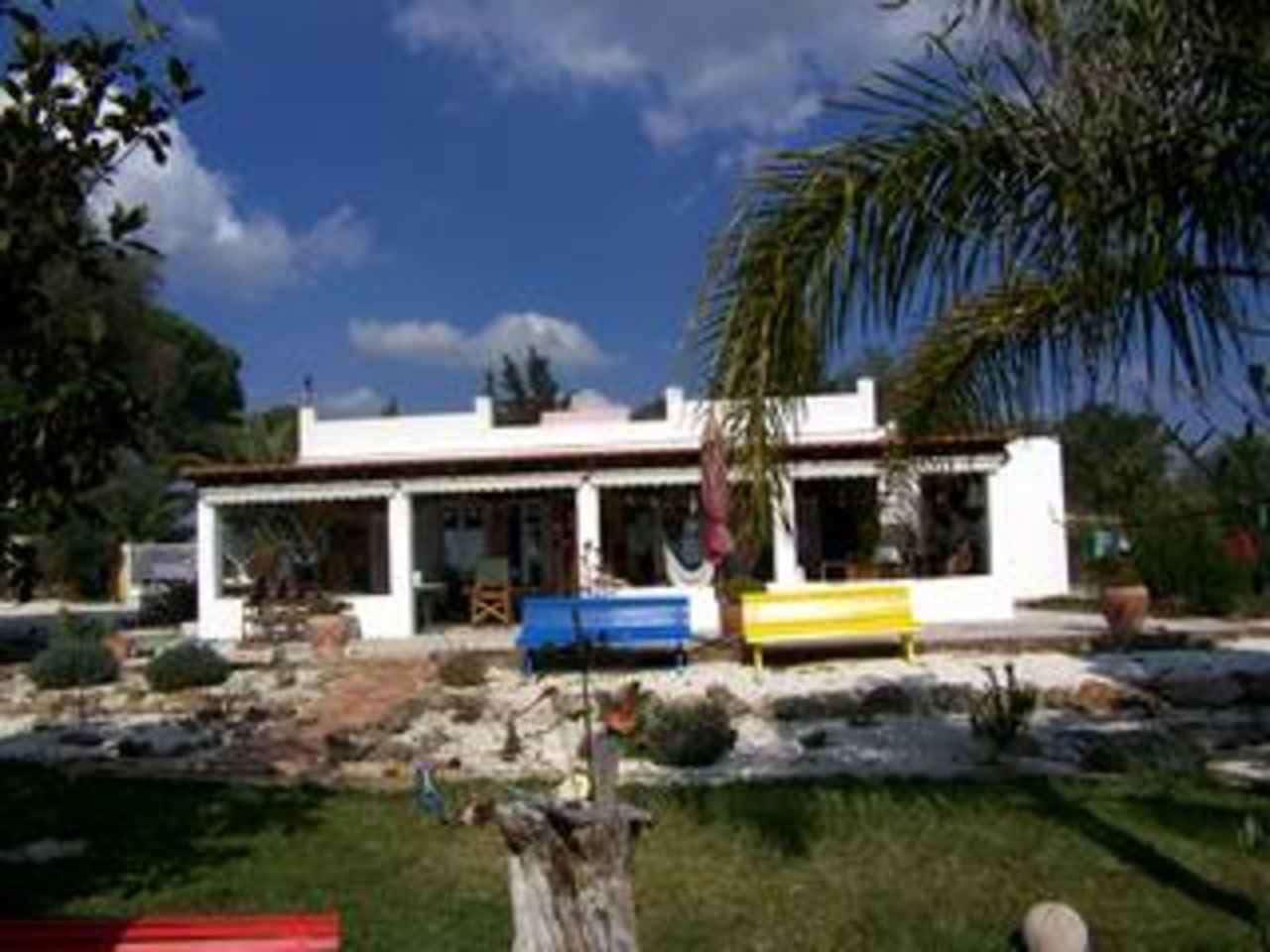 4 Zimmer Finca/Landgut zu verkaufen in Vejer de la Frontera mit Pool - 480.000 € (Ref: 3100920)