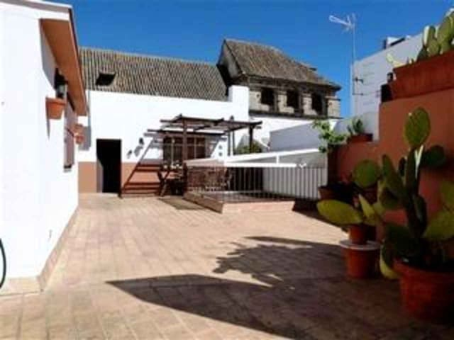 5 soverom Hus til salgs i El Puerto de Santa Maria - € 325 000 (Ref: 3100976)