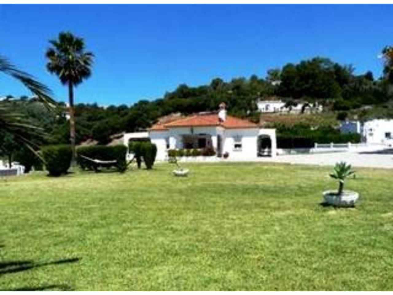 5 Zimmer Finca/Landgut zu verkaufen in Vejer de la Frontera mit Pool Garage - 649.950 € (Ref: 3100977)