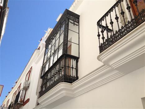 2 chambre Appartement à vendre à Sanlucar de Barrameda - 235 000 € (Ref: 3101002)
