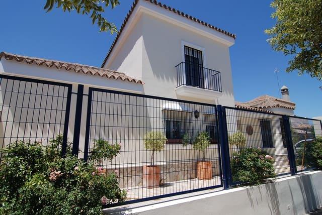 4 chambre Villa/Maison à vendre à Jerez de la Frontera avec piscine - 500 000 € (Ref: 3314517)