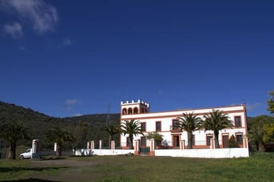 7 bedroom Finca/Country House for sale in Badajoz city - € 750,000 (Ref: 3403648)