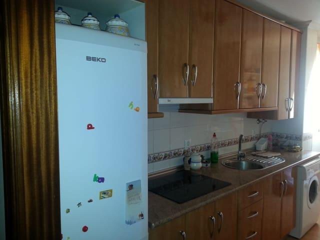 3 sypialnia Dom na sprzedaż w Sanlucar de Barrameda - 125 000 € (Ref: 5451816)