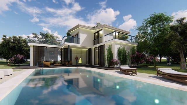 Terre non Aménagée à vendre à Arcos de la Frontera - 249 500 € (Ref: 5522140)