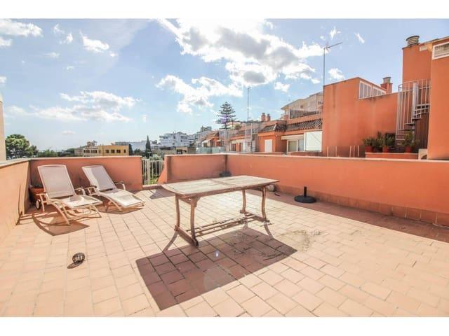 3 chambre Penthouse à vendre à Palma de Mallorca - 468 000 € (Ref: 4353005)