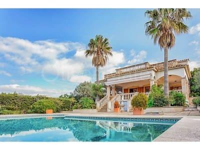 4 chambre Villa/Maison à vendre à Sa Torre (Llucmajor) - 680 000 € (Ref: 4700700)