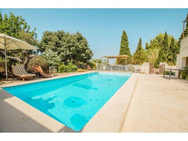 7 chambre Maison de Ville à vendre à Santa Eugenia - 620 000 € (Ref: 4701984)