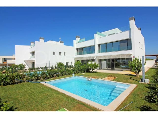 4 chambre Villa/Maison Semi-Mitoyenne à vendre à Llucmajor - 790 000 € (Ref: 4751017)