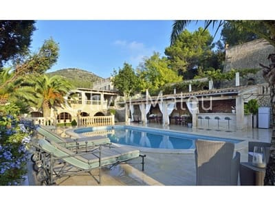 3 Zimmer Villa zu verkaufen in Randa - 4.500.000 € (Ref: 4871779)