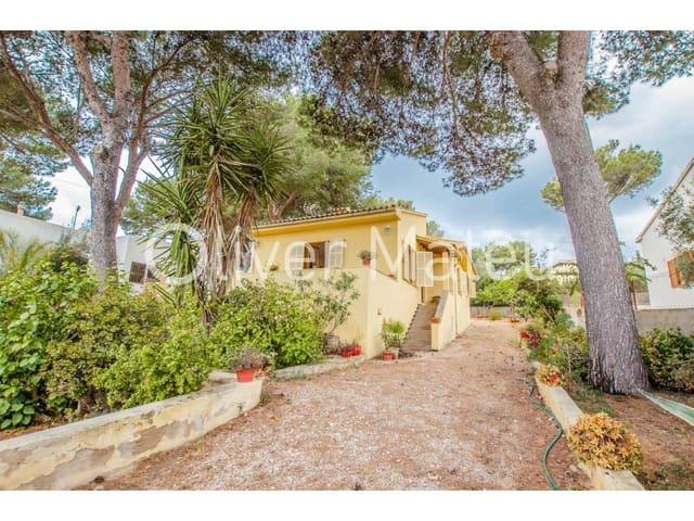 3 soverom Hus til salgs i El Toro / Port Adriano - € 385 000 (Ref: 4901291)