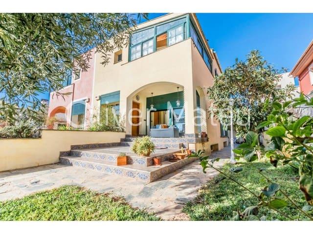Adosado de 4 habitaciones en Can Pastilla en venta - 584.000 € (Ref: 5075754)