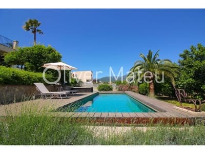 3 chambre Villa/Maison Mitoyenne à vendre à Establiments - 850 000 € (Ref: 5293354)