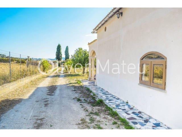 Terre non Aménagée à vendre à Sant Joan - 348 000 € (Ref: 5382884)