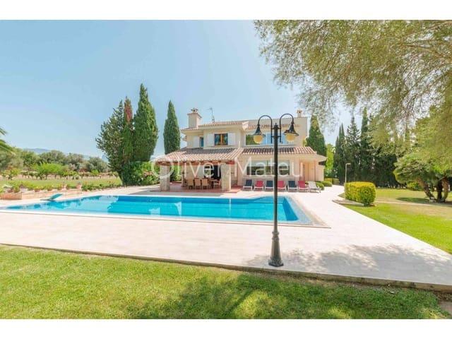 4 chambre Maison de Ville à vendre à Palma de Mallorca - 2 300 000 € (Ref: 5403487)