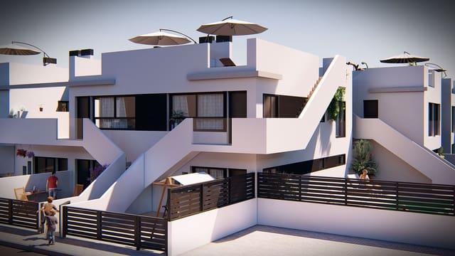 2 soverom Penthouse til salgs i Lo Pagan med svømmebasseng - € 158 000 (Ref: 5639830)
