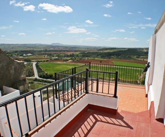 3 quarto Casa em Banda para venda em Arcos de la Frontera - 159 500 € (Ref: 3161305)