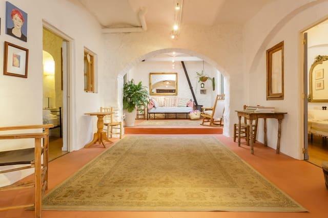 5 Zimmer Reihenhaus zu verkaufen in Alcala de los Gazules mit Pool - 325.000 € (Ref: 3161337)