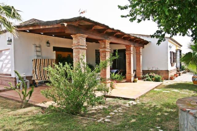 3 soverom Finca/Herregård til salgs i Medina-Sidonia med svømmebasseng - € 365 000 (Ref: 3161400)