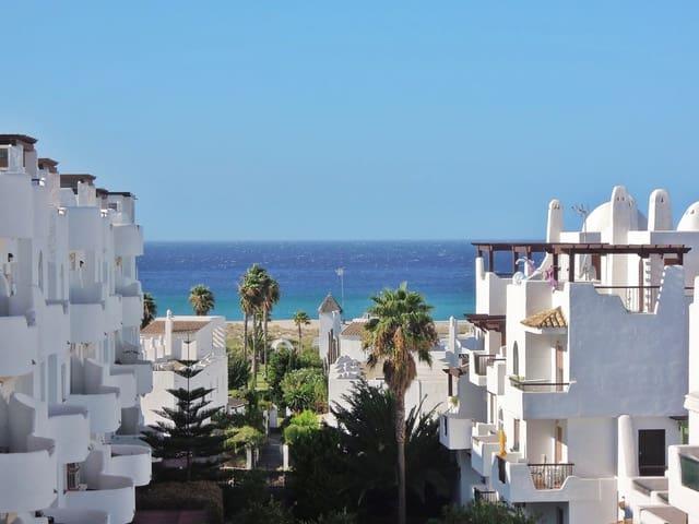 3 sovrum Takvåning till salu i Zahara de los Atunes med pool - 320 000 € (Ref: 3218687)