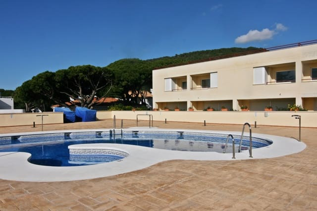 2 soverom Leilighet til salgs i Los Canos de Meca med svømmebasseng - € 165 000 (Ref: 3274864)