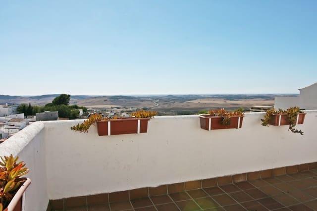 Apartamento de 2 habitaciones en Medina-Sidonia en venta - 115.000 € (Ref: 3484231)