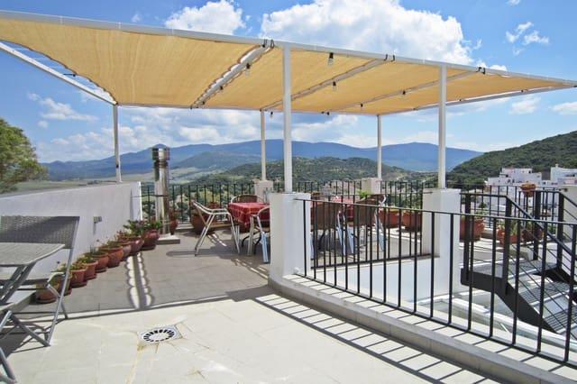 3 soveværelse Byhus til salg i Alcala de los Gazules - € 124.995 (Ref: 3495086)