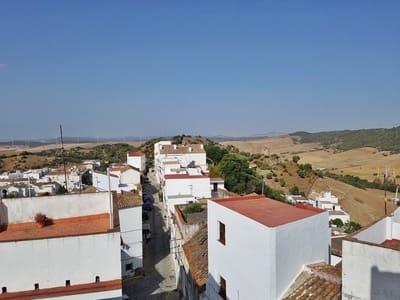 1 bedroom Townhouse for sale in Alcala de los Gazules - € 49,000 (Ref: 3531146)