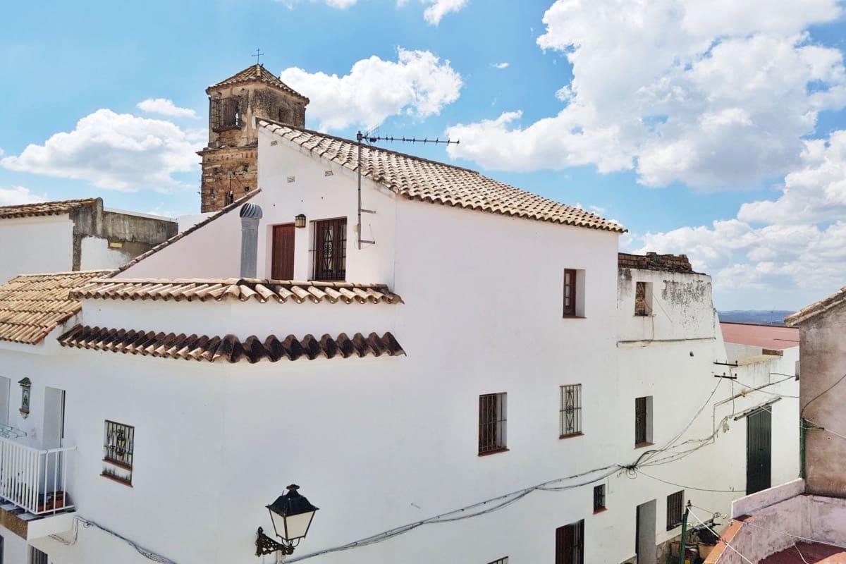 2 slaapkamer Huis te huur in Alcala de los Gazules - € 395 (Ref: 3557400)