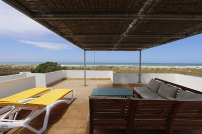 2 chambre Villa/Maison à vendre à El Palmar - 425 000 € (Ref: 3771894)