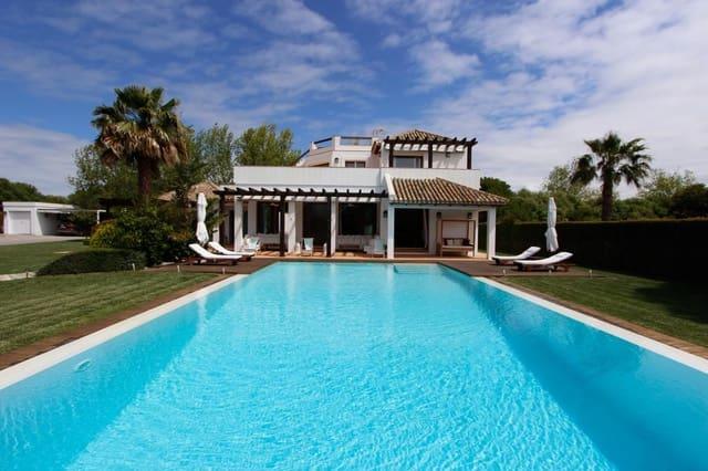 3 chambre Villa/Maison à vendre à Zahora avec piscine garage - 1 290 000 € (Ref: 3838369)