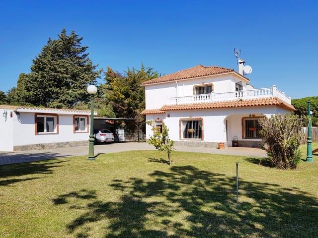 5 soveværelse Villa til salg i Chiclana de la Frontera med swimmingpool - € 399.000 (Ref: 4525784)