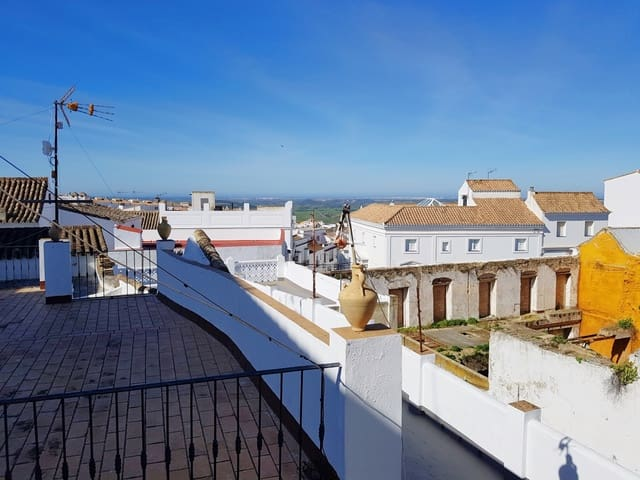 1 bedroom Apartment for sale in Medina-Sidonia - € 63,000 (Ref: 5162250)