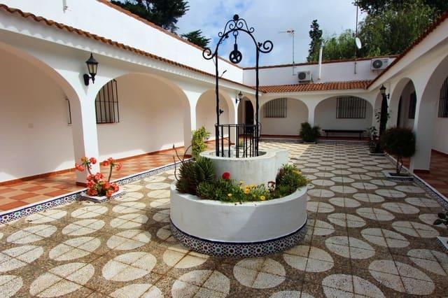2 soverom Leilighet til salgs i Conil de la Frontera - € 196 000 (Ref: 5277672)