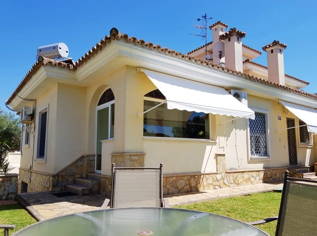 3 soverom Villa til salgs i El Puerto de Santa Maria med garasje - € 349 000 (Ref: 5305373)