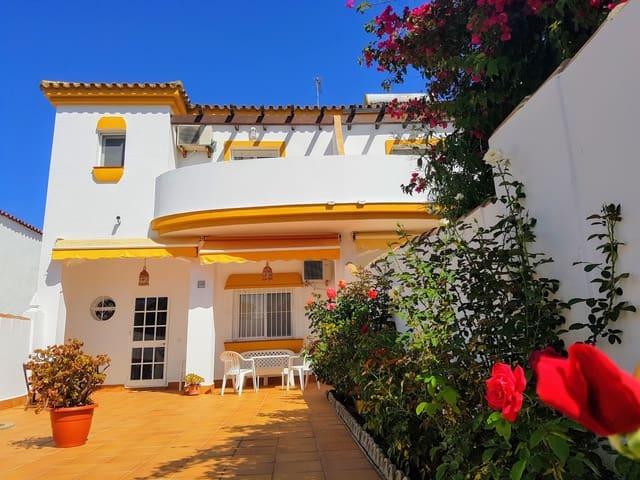3 Zimmer Haus zu verkaufen in Chiclana de la Frontera mit Pool - 155.000 € (Ref: 5307288)