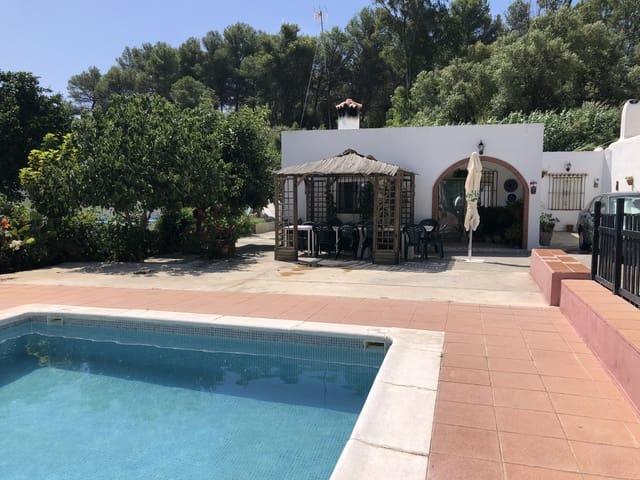 3 soveværelse Villa til salg i Vejer de la Frontera med swimmingpool - € 235.000 (Ref: 5423961)