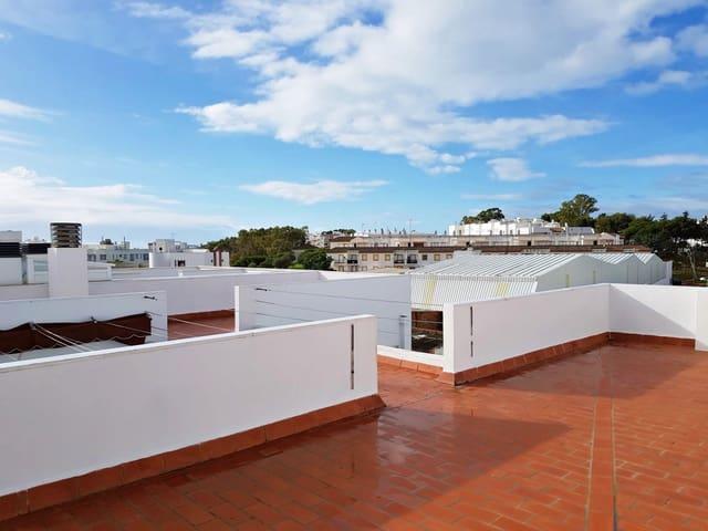 4 sovrum Hus till salu i Conil de la Frontera med garage - 490 000 € (Ref: 5777591)