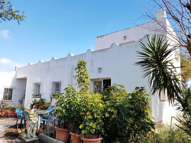 3 soverom Villa til salgs i Conil de la Frontera med garasje - € 179 995 (Ref: 5823266)