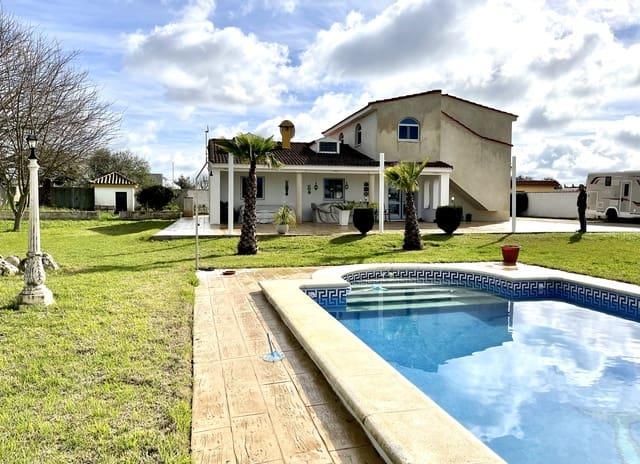 4 soveværelse Villa til salg i Pago del Humo med swimmingpool garage - € 339.000 (Ref: 5910805)