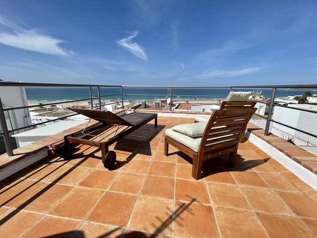 2 quarto Casa em Banda para venda em Conil de la Frontera - 299 000 € (Ref: 6005063)