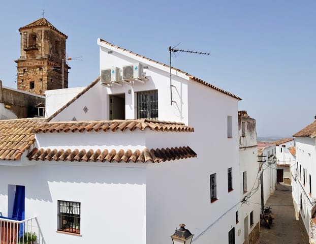 2 sovrum Hus att hyra i Alcala de los Gazules - 550 € (Ref: 6279760)