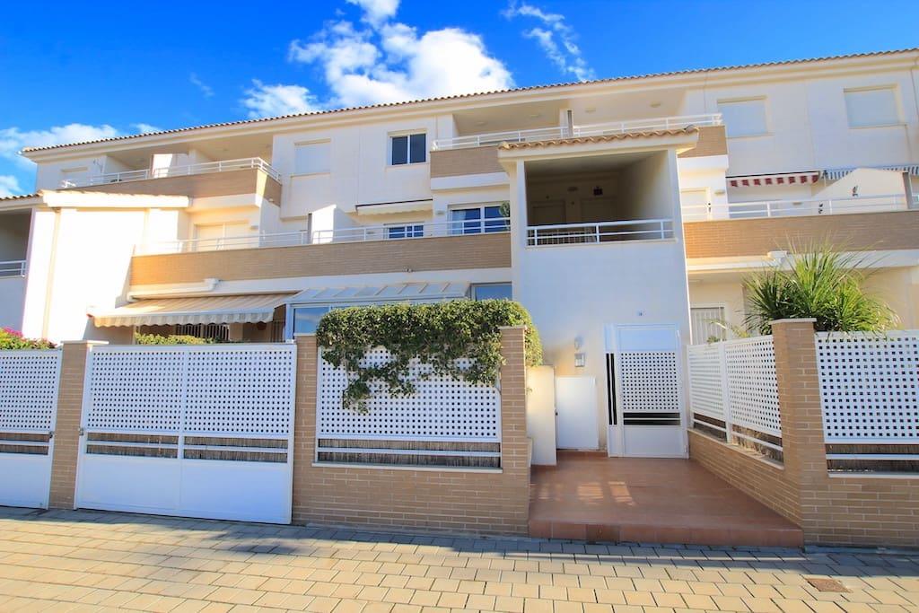 3 soverom Leilighet til salgs i Barranco de San Cayetano - € 87 000 (Ref: 4397511)