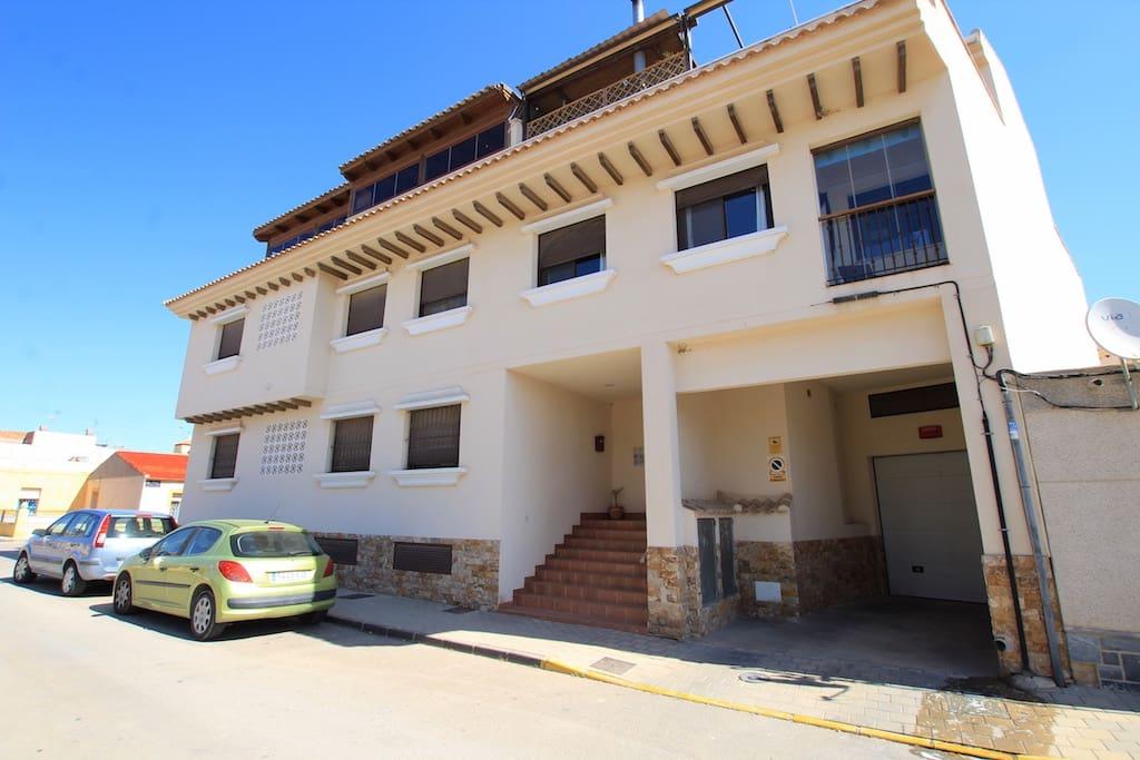 3 soverom Leilighet til salgs i Barranco de San Cayetano - € 134 995 (Ref: 4525218)